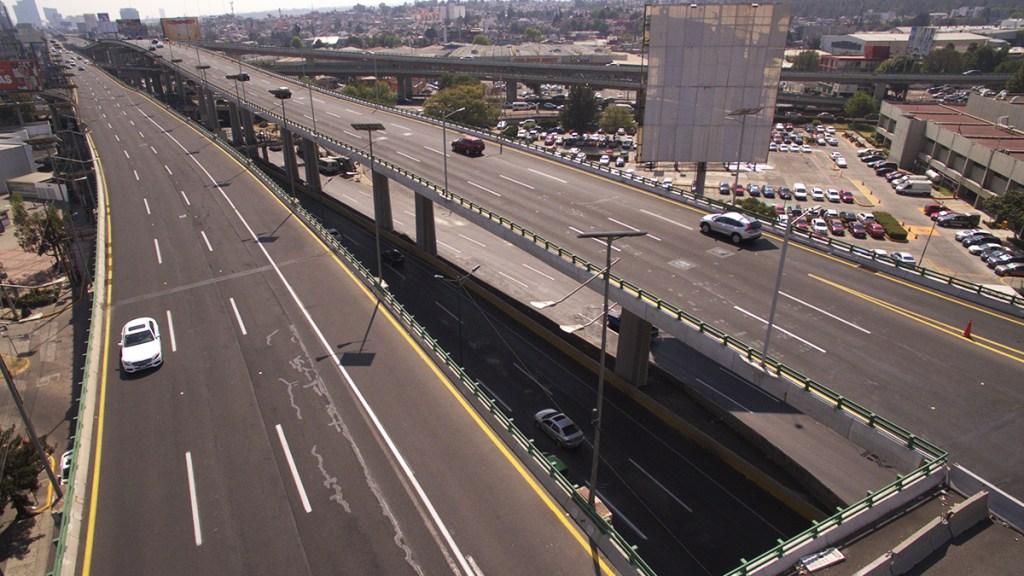 Ratifica SCT concesión de Viaducto Bicentenario tras polémica. Noticias en tiempo real