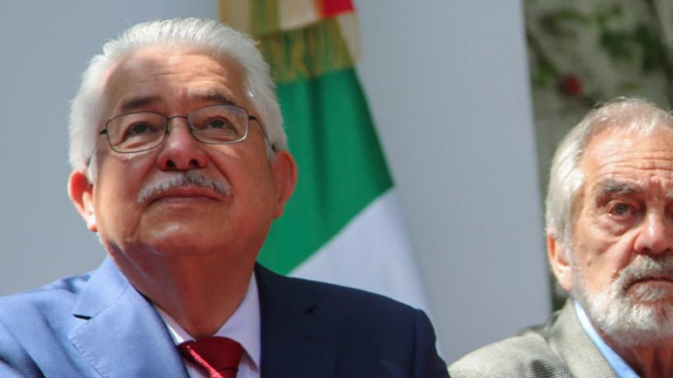 Pide AMLO que se investigue a secretario particular por contratar empresas fantasma en campaña electoral de 2018 - Foto de lopezobrador.org.mx