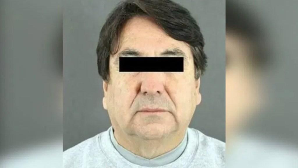 Exsecretario del CEN del PRI deberá regresar a la cárcel tras fallo de Tribunal en Chihuahua - Foto de Noticieros Televisa