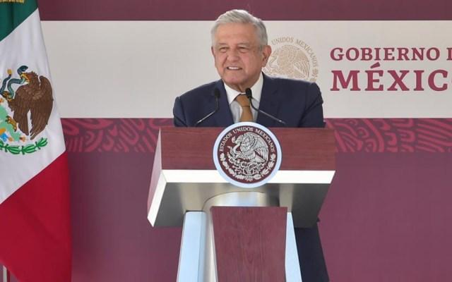 López Obrador destaca en el Día de la Armada humanismo de marinos durante pandemia - AMLO Armada Semar Marina Armada México López Obrador 2