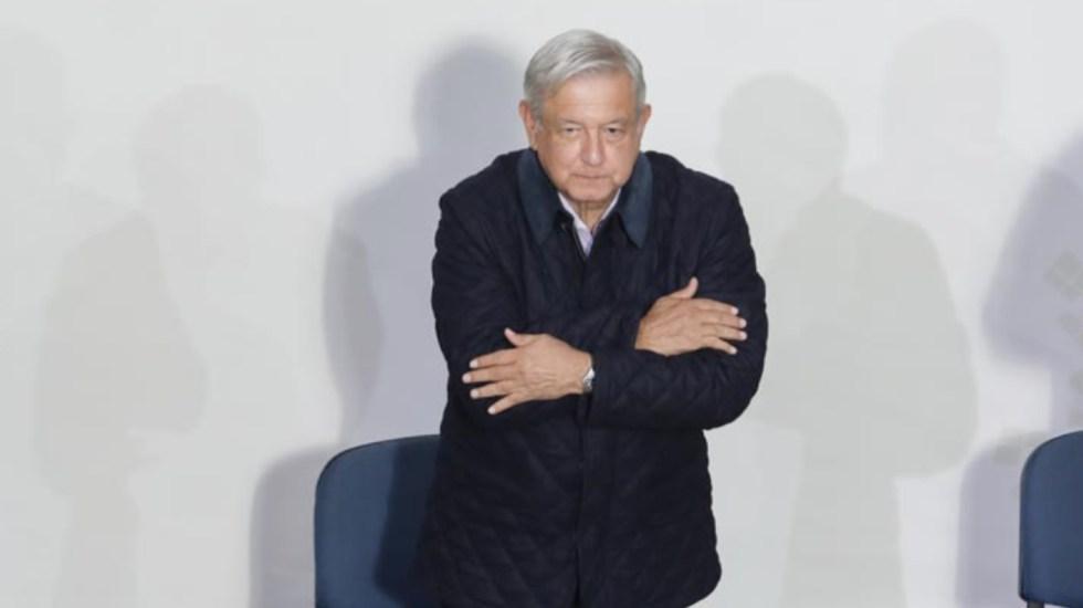 Movimiento liberal ganará al partido conservador en elecciones de 2021, asegura AMLO - Foto de lopezobrador.org.mx