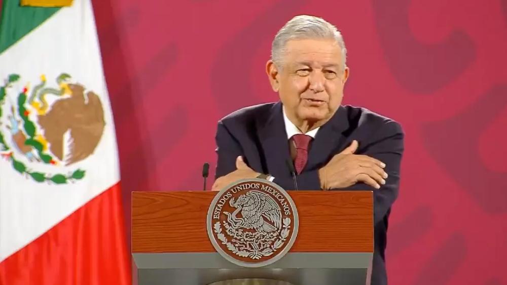 AMLO presenta Guía Ética para la Transformación de México para reforzar principios y valores en el país. Noticias en tiempo real