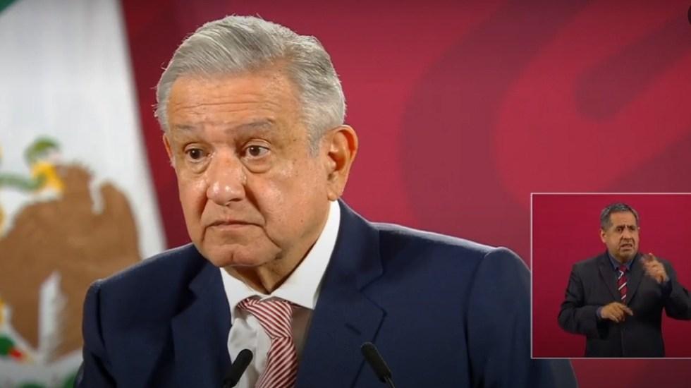 'Mañanera' de López Obrador rompe nuevo récord de duración: 192 minutos - Foto de captura de pantalla