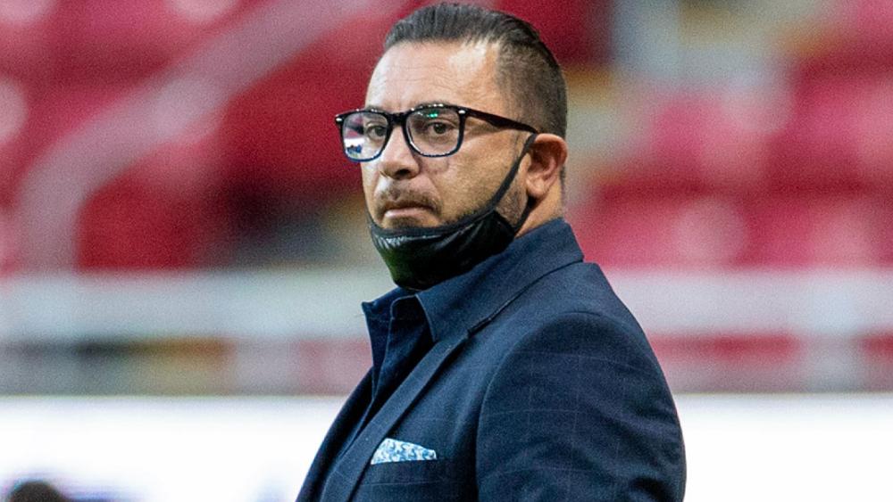 Monterrey despide a Antonio Mohamed de la dirección técnica - Foto de Rayados de Monterrey