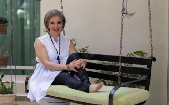 Sociedad Interamericana de Prensa repudia demanda de ex alcaldesa de León al periódico A.M. - Bárbara Botello, exalcaldesa de León. Foto de Facebook