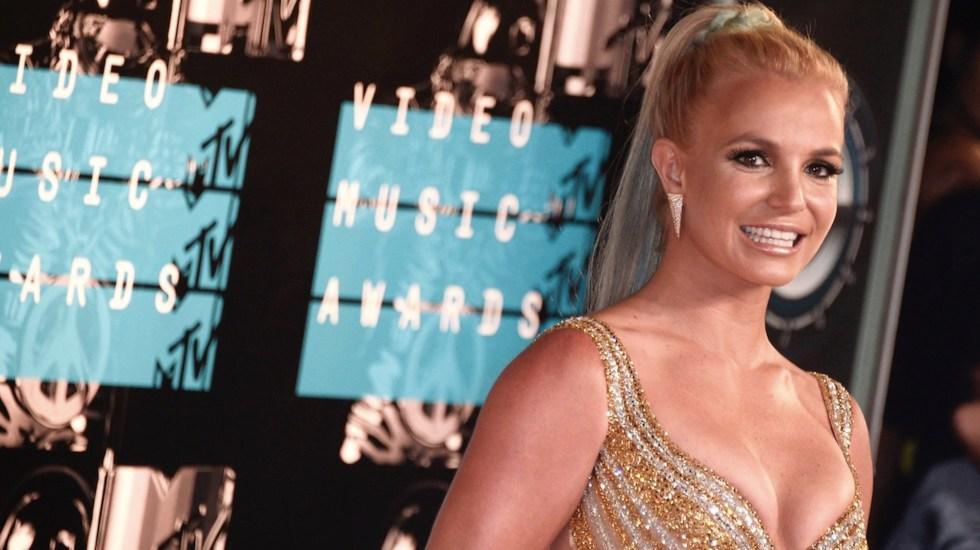 Britney Spears pierde demanda contra la tutela de su padre; Corte no descarta continuar el caso - Foto de EFE