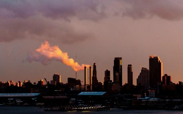 Grandes ciudades no están preparadas frente al cambio climático, revela estudio - Foto de EFE