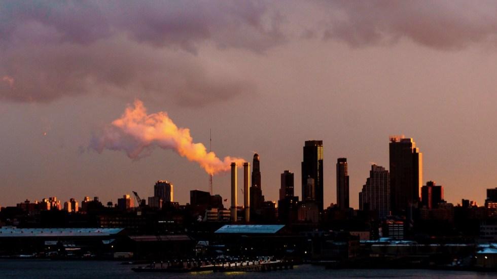 """La COP26 de Glasgow afrontará una crisis climática que """"no descansa"""" - Foto de EFE"""