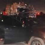 Asesinan en Edomex a menor de 3 años durante asalto