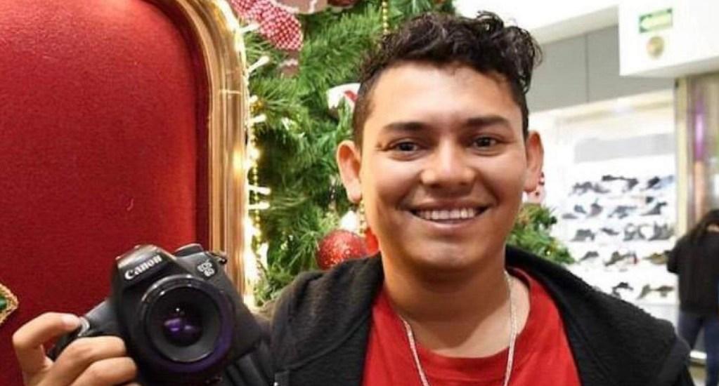 Grupo armado secuestra al fotoperiodista Carlos Zataráin en Mazatlán - Carlos Zatarain Noroeste