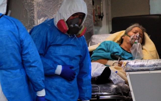 Número de casos globales de COVID-19 llega a 58.7 millones - Foto de EFE