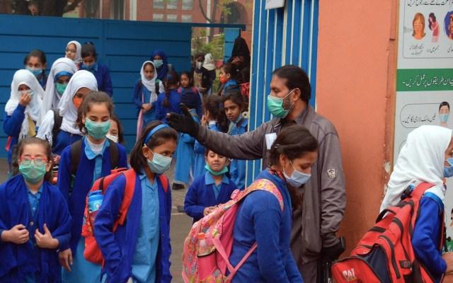 Casos globales de COVID-19 alcanza los 61 millones; hay 1.4 millones de muertos por la enfermedad - Foto de EFE