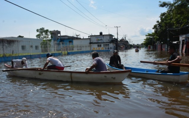 El 23 de noviembre iniciará nuevo censo para entrega de apoyos a damnificados en Tabasco - Foto de Tabasco Hoy