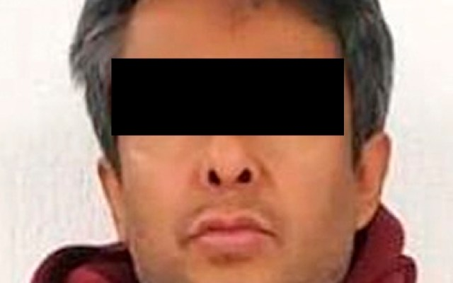 Vinculan a proceso a presunto ladrón de combustible en Guanajuato; permanecerá en el Altiplano - Foto FGR