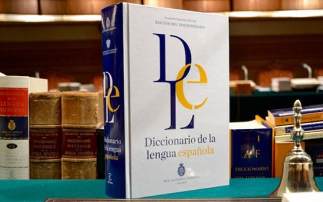 Actualizan Diccionario de la Lengua Española con los términos 'coronavirus', 'trolear' y 'emoji' - Diccionario de la Lengua Española. Foto de RAE