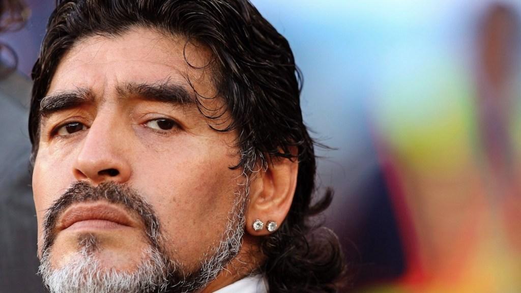 Decretan tres días de duelo nacional en Argentina por muerte de Diego Armando Maradona. Noticias en tiempo real