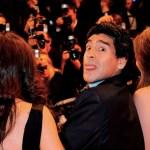 Maradona, su vida en el cine