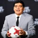 Fiscal afirma que Maradona falleció de causa natural y sin signos de violencia - Foto de EFE