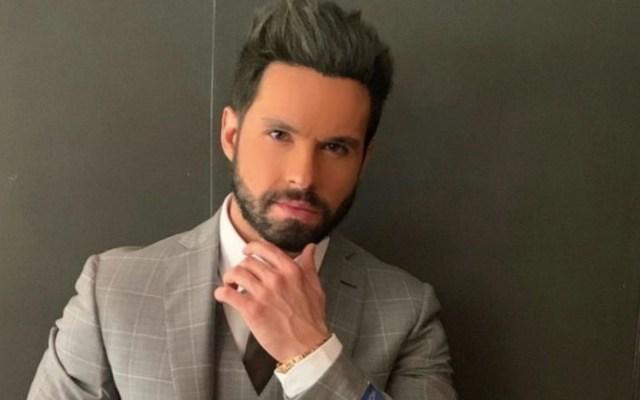 """Sustituirán a Eleazar Gómez en la telenovela """"La mexicana y el güero"""" - Foto de TvyNovelas"""