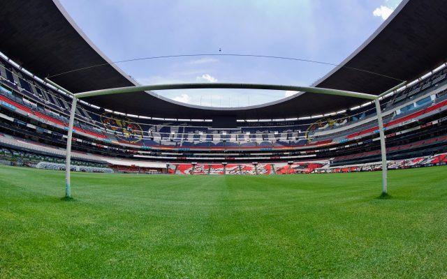 América confirma que duelo ante Chivas en el Azteca será sin afición; directiva afirma que serán responsables - Foto de @EstadioAzteca