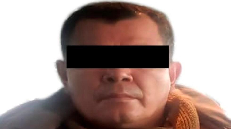 FGR extradita a EE.UU. a Gerónimo 'G', primo de Arturo Beltrán Leyva - Foto FGR