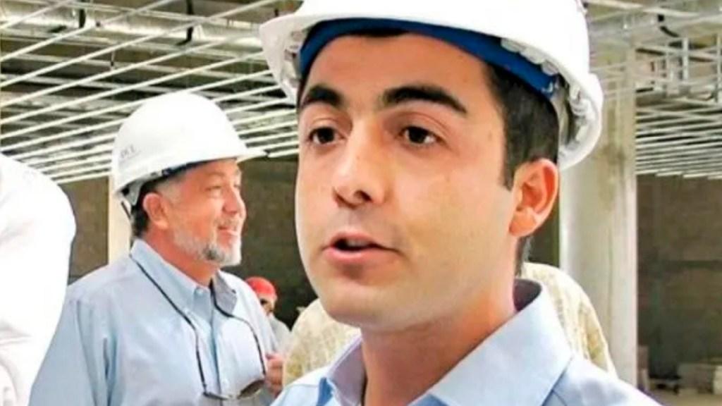 Familiares identifican cuerpo del empresario Felipe Tomé en Puerto Vallarta - Hallan en Nayarit cuerpo que coincide con rasgos de Felipe Tomé, plagiado el fin de semana en Jalisco