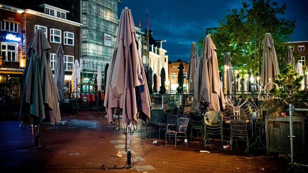 Países Bajos cierra cines, teatros y museos, además de que se pidió no viajar al extranjero - Foto de EFE