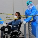México superó, por primera vez, los 10 mil nuevos casos de COVID-19 en 24 horas