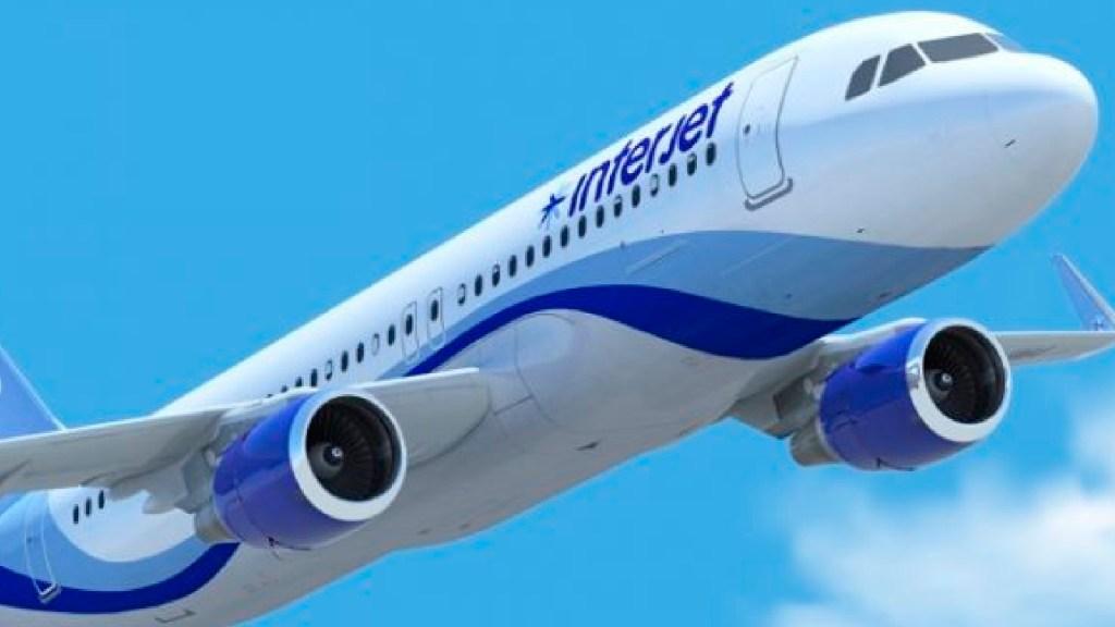 Promueve Profeco acción colectiva contra Interjet por cancelaciones en vuelos - Foto Interjet