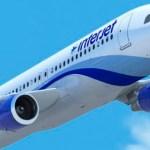 Detienen a apoderado legal de Interjet por defraudación fiscal - Foto Interjet