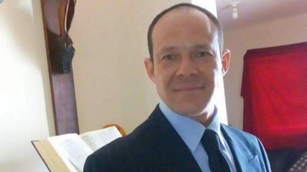 Asesinan en Sonora al periodista Jesús Piñuelas - Foto de @PDesplazadosMX
