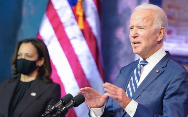 Biden amplía su margen en voto popular mientras Trump continúa sin aceptar derrota - Foto de Twitter Joe Biden