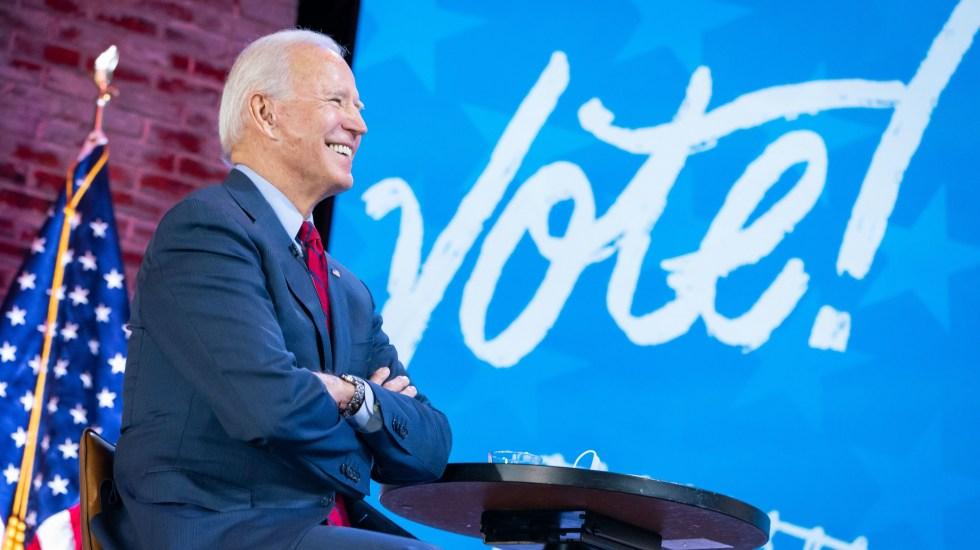 Biden mantiene ventaja en cuatro estados clave; conteo podría volverse más lento, advierten autoridades electorales - Foto de EFE