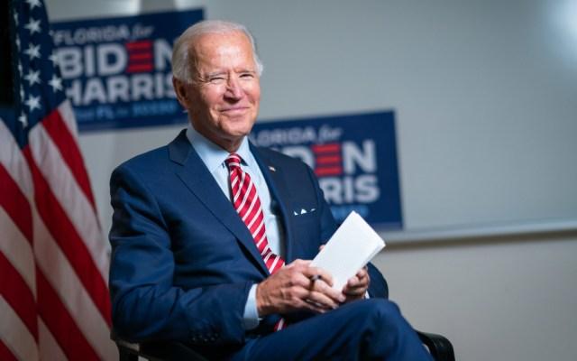 Xi Jinping felicita a Joe Biden por triunfo en elecciones presidenciales - Foto de Joe Biden