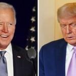 Trump indica que ha dado luz verde a la transferencia de poder a Joe Biden - Joe Biden Estados Unidos Donald Trump