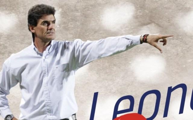 Atlético de San Luis confirma a Leonel Rocco como director técnico - Leonel Rocco