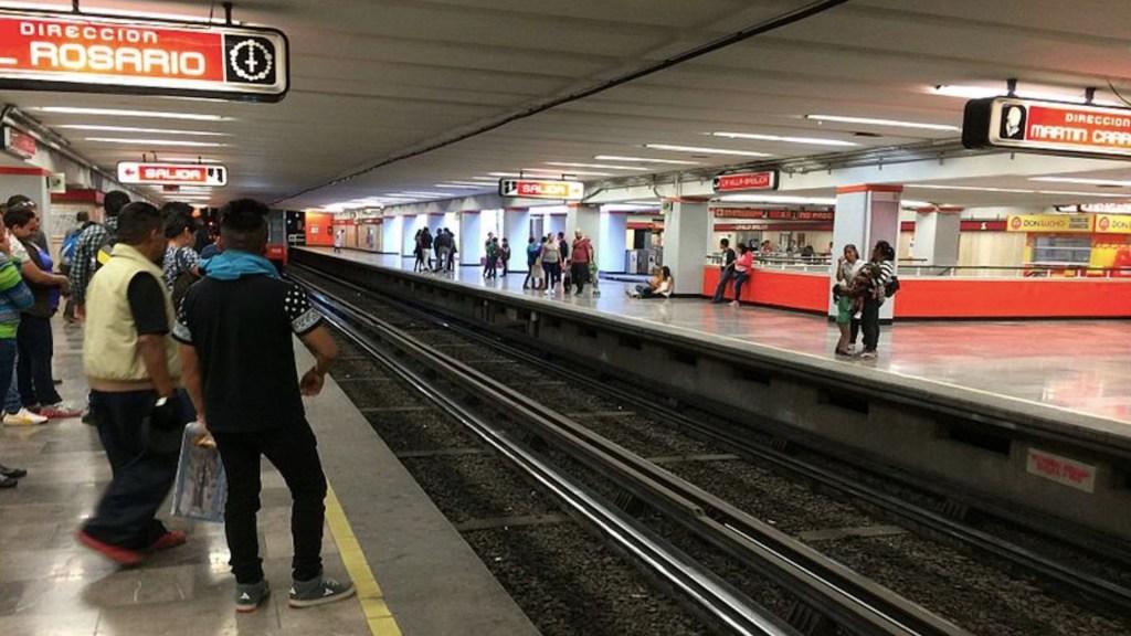 Cerrarán estaciones del Metro La Villa-Basílica y Potrero del 10 al 14 de diciembre - Foto de Nick Navarro para Commons Wikimedia