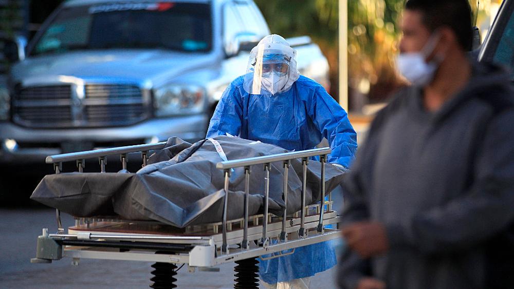La advertencia de la OMS a México: tomen en serio la pandemia. Noticias en tiempo real