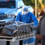 "Alerta OMS que México está en ""mala situación"" por contagios de COVID-19"