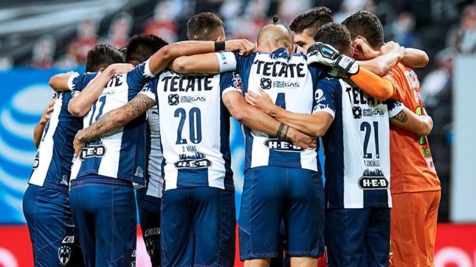 Rayados de Monterrey campeones de la Copa MX; derrotan 2-1 en marcador global a Xolos - Monterrey Liga MX Xolos partido futbol