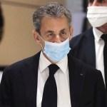 Aplazado el juicio por corrupción contra Sarkozy por enfermedad de un acusado - Nicolas Sarkozy París Francia