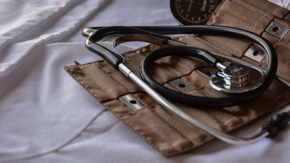 Hipertensión, primera causa de enfermedad y muerte en México - Presión diabetes hipertensión doctor
