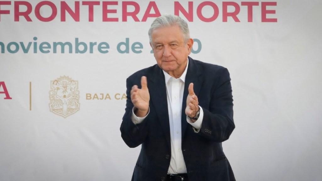 Reitera López Obrador que en sexenios anteriores el Presupuesto se repartiera como botín - Reitera López Obrador que en sexenios anteriores el Presupuesto se repartiera como botín. Foto https://presidente.gob.mx/