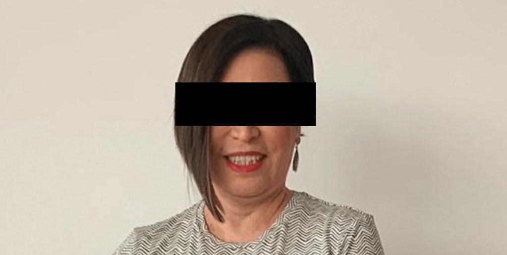FGR niega procedimiento abreviado a Rosario Robles; defensa presentará nueva propuesta - Foto de Rosario Robles / Twitter