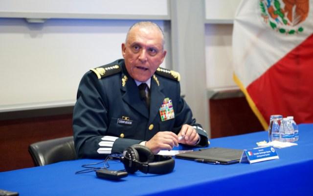 Defensa de Salvador Cienfuegos en espera de las acciones de la FGR; abogado dice que es un caso inédito - Foto de Inter-American Defense College