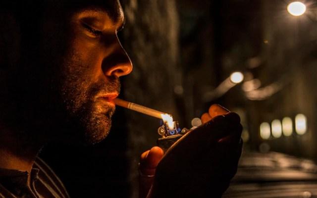 Tabaquismo aumenta al doble riesgo de padecer COVID-19 grave, advierte Conadic - Tabaquismo aumenta al doble riesgo de padecer COVID-19 más severo. Foto unsplash/@ jbrown1276