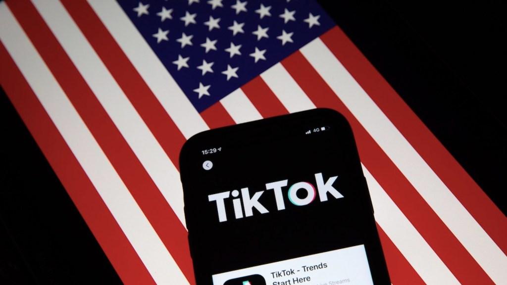TikTok tendrá 15 días más para vender sus operaciones en Estados Unidos - Foto de EFE
