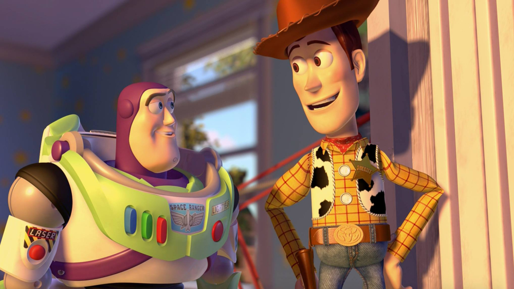 """""""Toy Story"""" cumple 25 años: un sueño que revolucionó el cine de animación - Foto de Toy Story"""