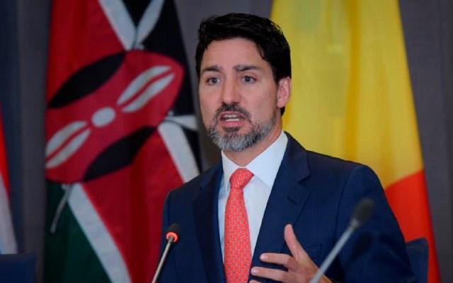 Trudeau advierte que Canadá se juega su futuro ante aumento de COVID-19 - Trudeau advierte que Canadá se juega su futuro ante aumento de COVID-19. Foto EFE