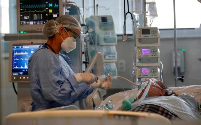 Brasil suspende ensayos de vacuna china contra COVID-19 - Foto EFE
